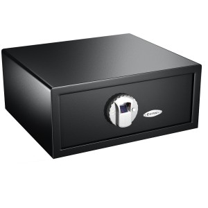 BARSKA Biometric Safe tossthekey