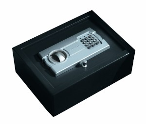 STACK-ON PDS-1500 Gun Safe tossthekey