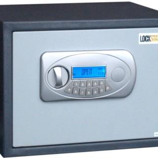 LockState LS-30D Digital Fireproof Safe tossthekey