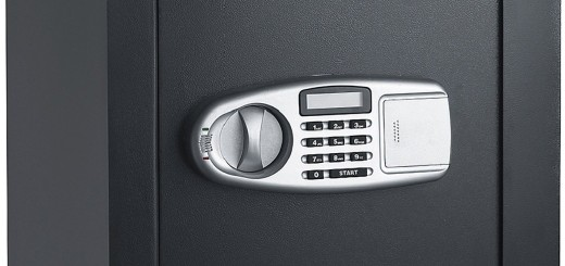 Paragon 7800 Electronic Safe tossthekey
