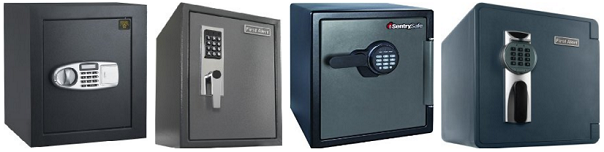 Home Safes best home safe reviews (updated: october, 2017)