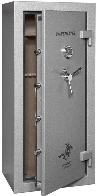 Winchester Ranger Deluxe 19 Gun Safe