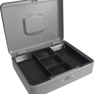 Barska 12 Inch Cash Box