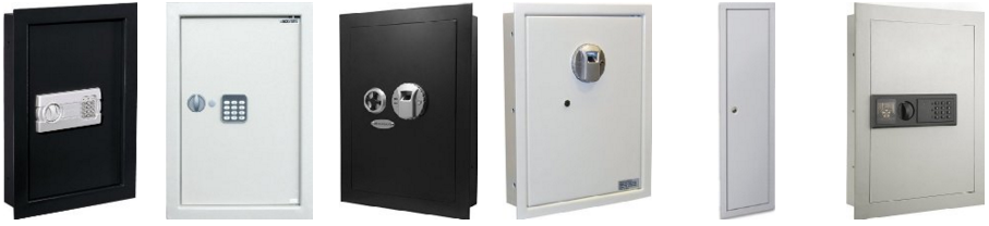 a safe on its own provides a natural deterrent for thieves generally they want to grab your stuff quickly and flee because safes are difficult to get