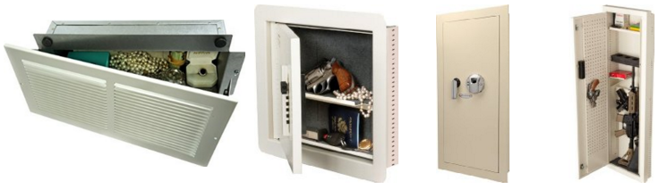 Best Wall Safe Reviews 2017TossTheKey