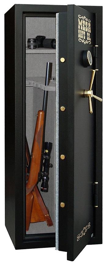 Mesa gun safe