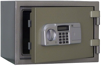 steelwater amswel360 2hour fireproof safe